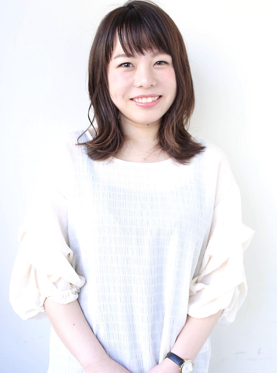 西野 綾乃