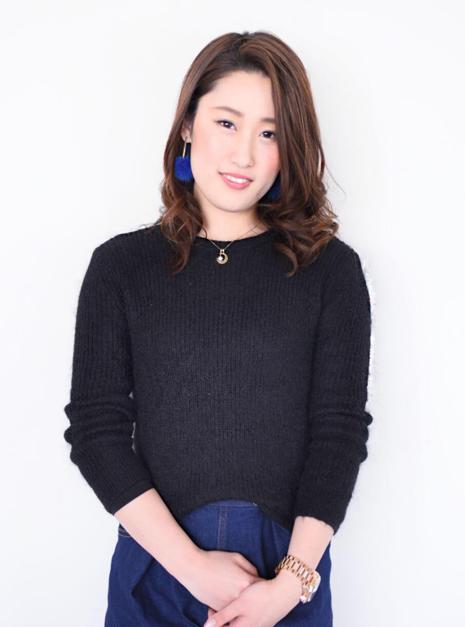 伊澤 可奈子